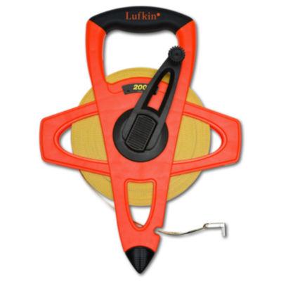"""Lufkin Fe200 1/2"""" X 200' Tape Reel"""