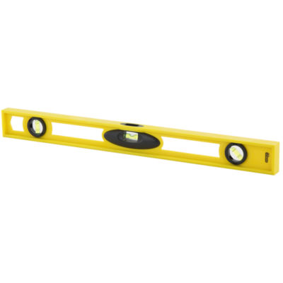 "Stanley Hand Tools 42-468 24"" High Impact Abs Level"