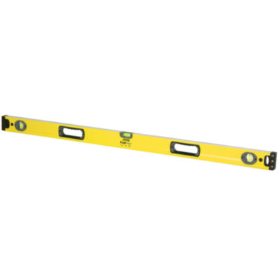 """Stanley Hand Tools 43-548 48"""" Fatmax¨ Non-Magnetic Level"""