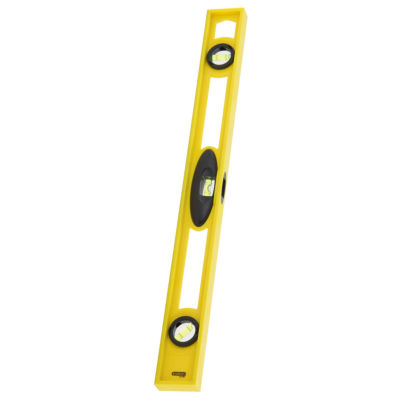 "Stanley Hand Tools 42-470 48"" High Impact Abs Level"""