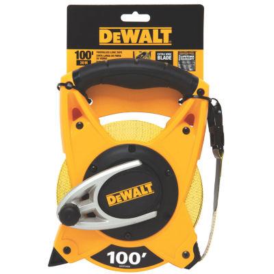 Dewalt Dwht34028 3/4IN X 100' Tape Measure
