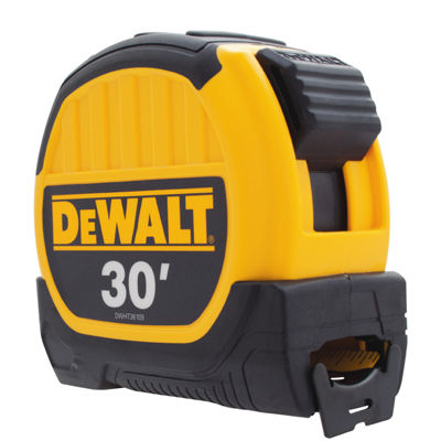 Dewalt Dwht36109 30' Tape Measure