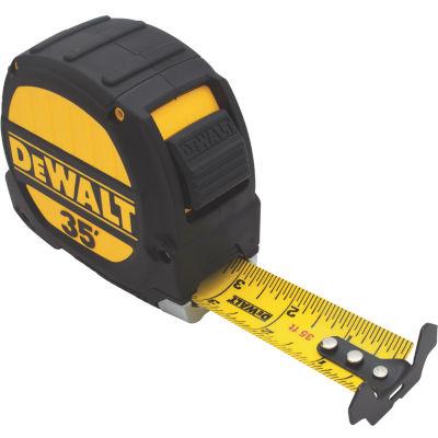 """Dewalt Dwht33976 1-1/4"""" X 35' Tape Rule"""""""