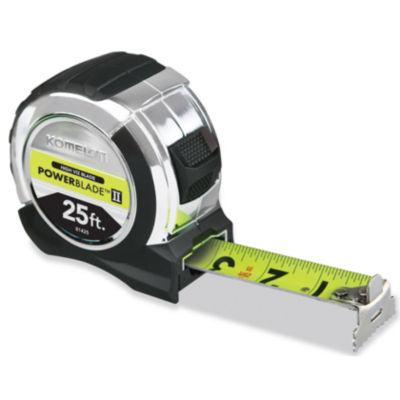 Komelon Usa 81425 25' Powerblade Ii Tape Measure