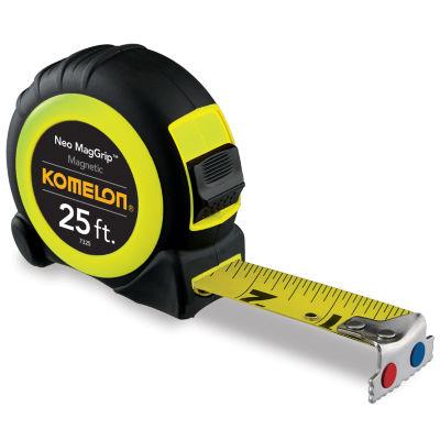 Komelon Usa 7325 25' Neo Maggripª Magnetic Tape Measure