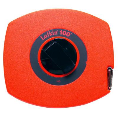 Lufkin 100L 100' Lightweight Tape Measure Reel