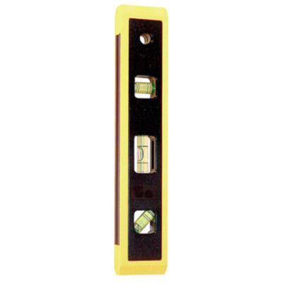Mayes 10792 9IN Magnetic V-Groove Torpedo Level