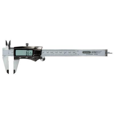 General 147 6IN Fraction & Digital Fractional Caliper
