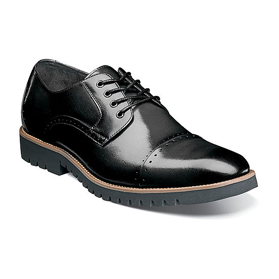 372e24d4b49e Stacy Adams Barcliff Mens Oxford Shoes JCPenney
