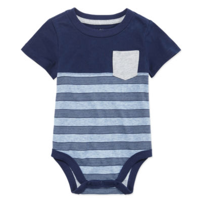 Okie Dokie Bodysuit - Baby Boys