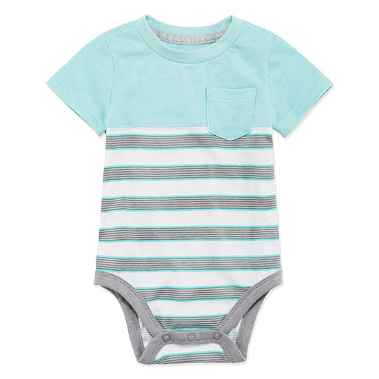 4022e5966 Okie Dokie Bodysuit - Baby Boys - JCPenney