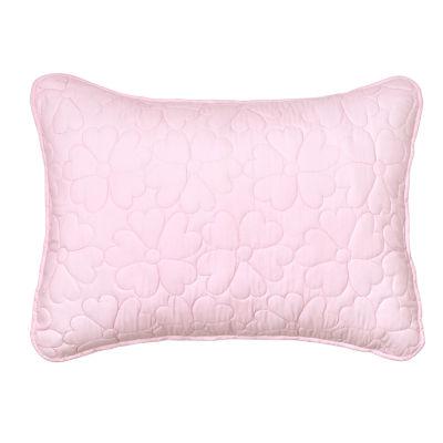 Frank And Lulu Annabelle Reversible Pillow Sham