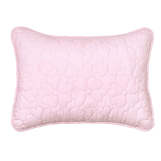 Frank And Lulu Annabelle Reversible Pillow Sham