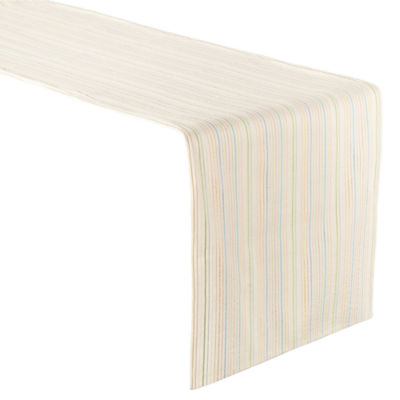 Peyton & Parker Table Runner