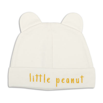 The Peanut Shell 6-Pc. Layette Set - Baby Unisex