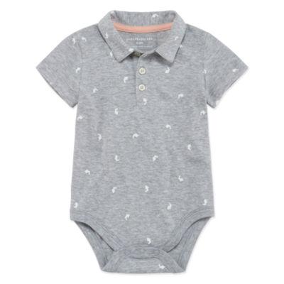 Peyton & Parker Bodysuit - Baby Boys
