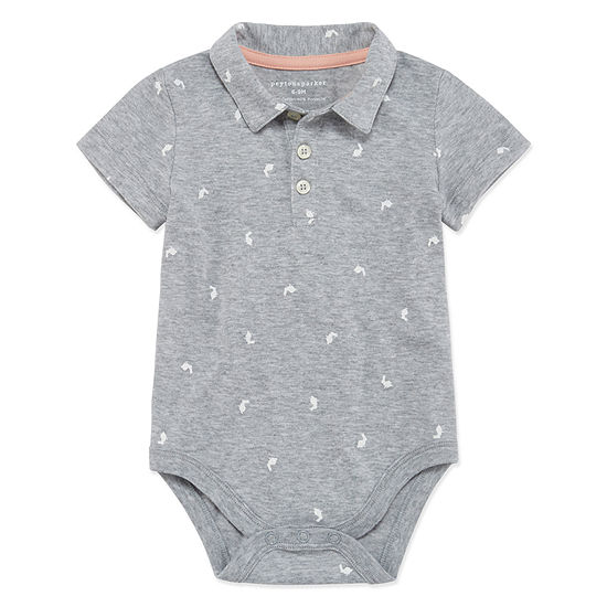 Peyton & Parker Bodysuit Boys-Baby