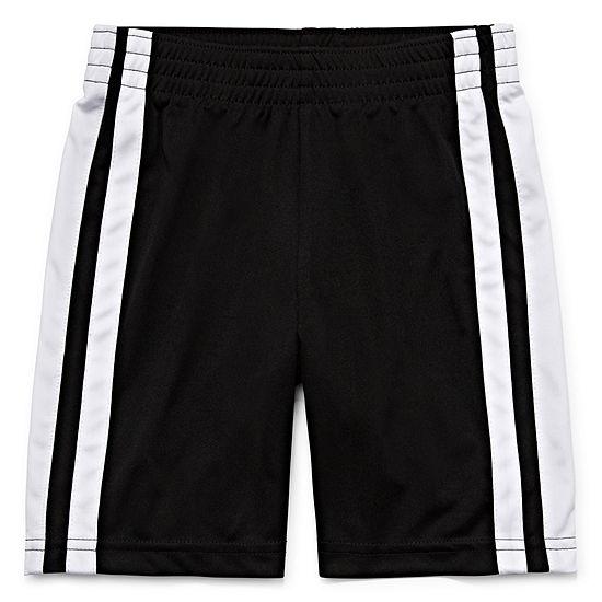 Okie Dokie Boys Basketball Short - Toddler