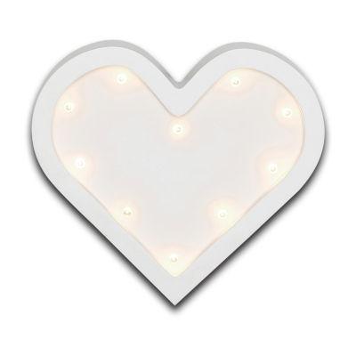 The Peanutshell Marquee Lights