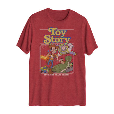 Toy Story Graphic Tee