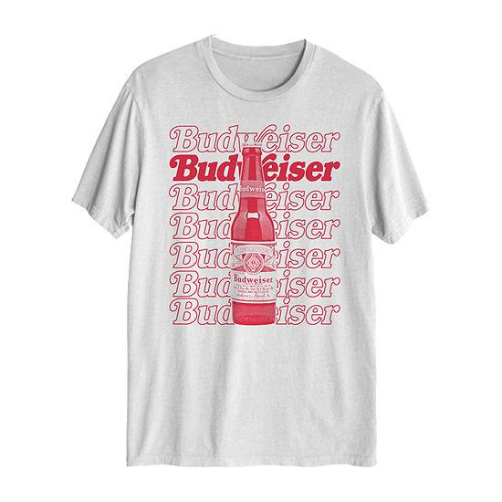 Budweiser Graphic Tee