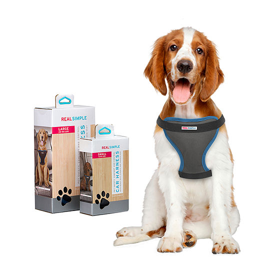 Real Simple Pet Safty Harness