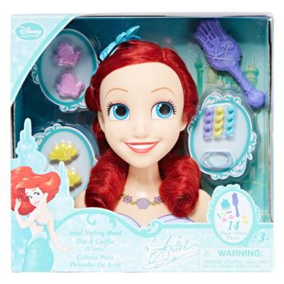 Disney 14-pc. The Little Mermaid Beauty Toy