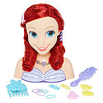 Disney Collection The Little Mermaid Styling Head Toy
