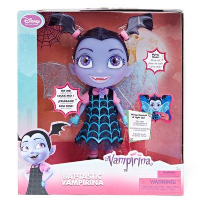 Disney Vampirina Doll