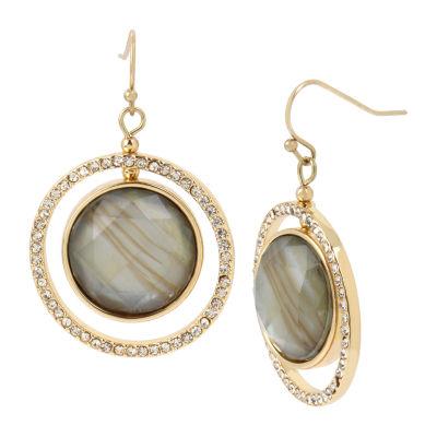 Worthington Chandelier Earrings