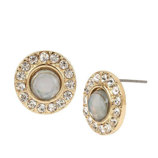 Worthington 1/2 Inch Stud Earrings
