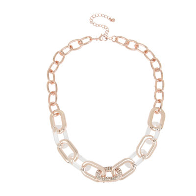 Worthington 18 Inch Cable Chain Necklace