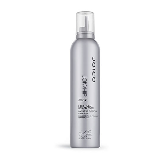 Joico Hair Mousse-10.2 oz.