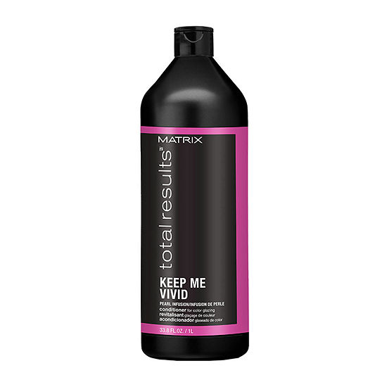 Matrix Total Results Keep Me Vivid Conditioner - 33.8 oz.
