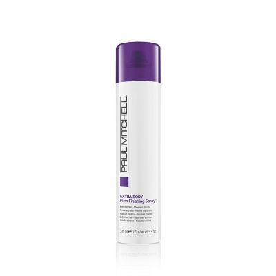 Paul Mitchell Extra Body Firm Finishing Hair Spray-9.5 oz.