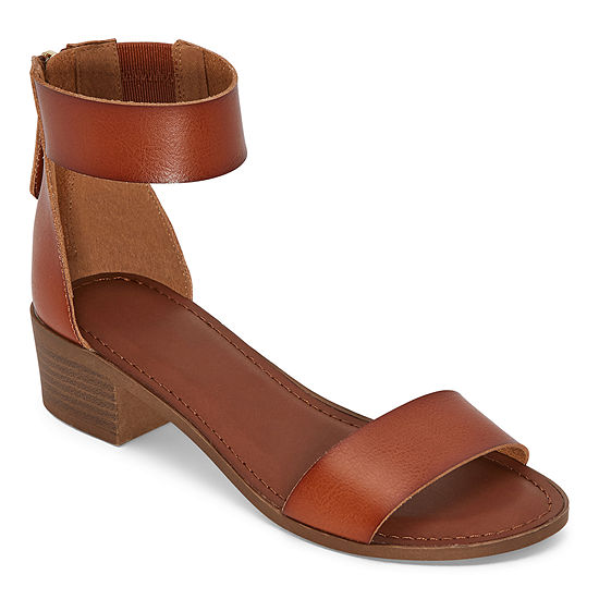 Zigi Soho Womens Nahla Heeled Sandals