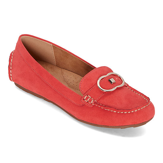 Liz Claiborne Womens Antonia Loafers