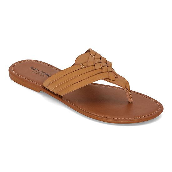 Arizona Womens Alix Flip-Flops