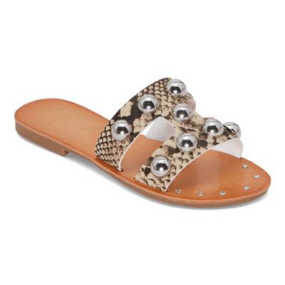 Zigi Soho Womens Alisen Flat Sandals