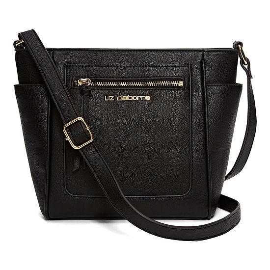 Liz Claiborne Lola 2.0 Crossbody Bag