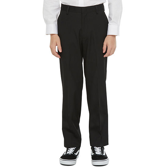 Collection By Michael Strahan Little & Big Boys Suit Pants