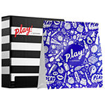 PLAY! BY SEPHORA Your Beauty Recipe ($21.00 value)