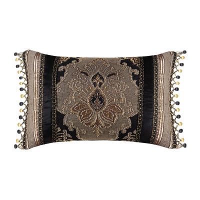 Queen Street Brooke Rectangular Throw Pillow