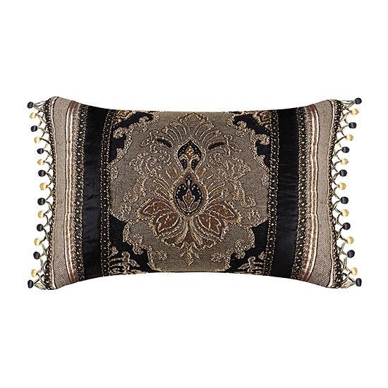 Queen Street Brooke Rectangular Throw Pillow