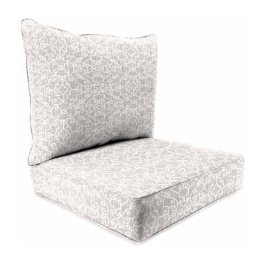 2-pc. Deep Seat Cushion