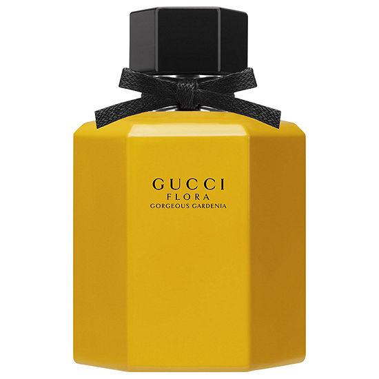 Gucci Gucci Flora Gorgeous Gardenia Eau de Toilette For Her