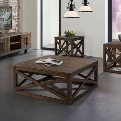 Simmons Casegoods Tulare End Table