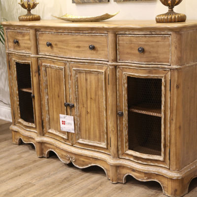 Simmons Casegoods Cottage Charm Buffet