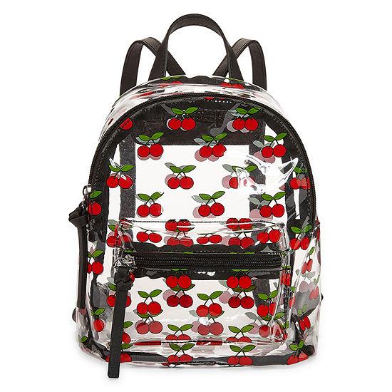 Arizona Mini Clear Backpack