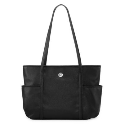 Liz Claiborne Jess Tote 3.0 Tote Bag